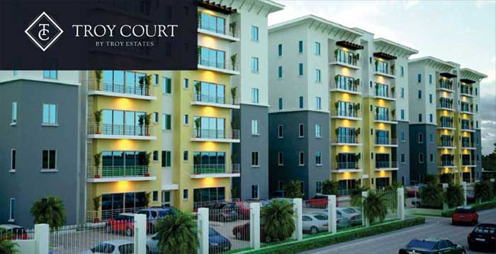 Troy Court Lagos marketed by Hudders Field Property Agency