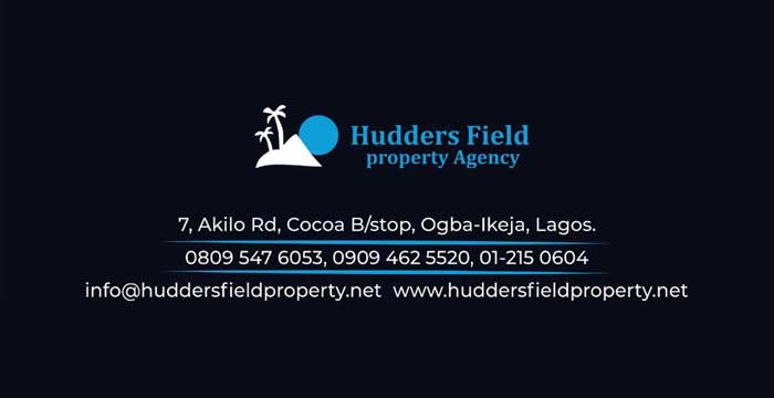 Hudders Field Property Agency