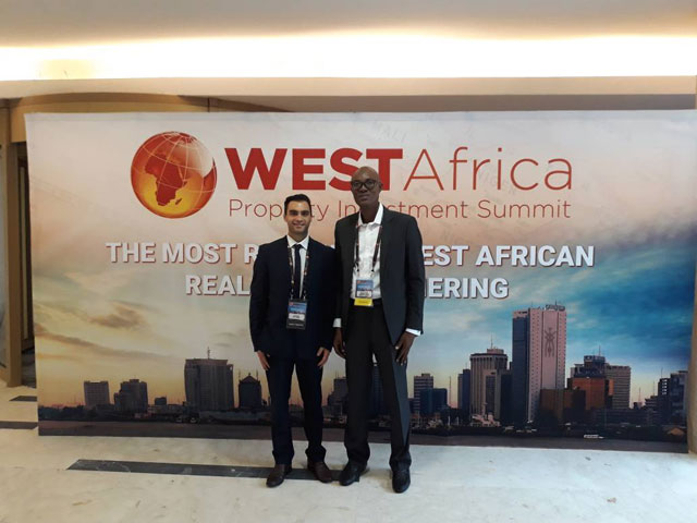 West African Property Investment Summit 2017