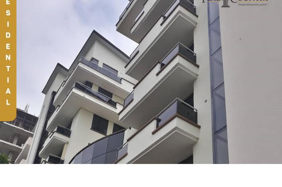 Oakwood Residences, Ikoyi, Lagos