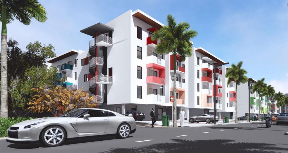 Ilupeju Gardens Residential Estates Lagos