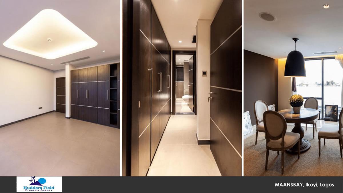 Maansbay Apartment Ikoyi Lagos